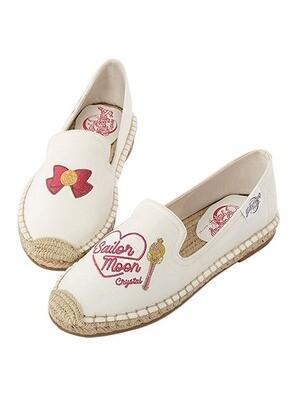 Zapatos Sailor Moon Modelos Japon