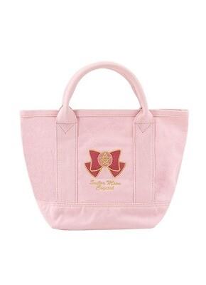 Bolsa Sailor Moon Rosa y Blanca S00