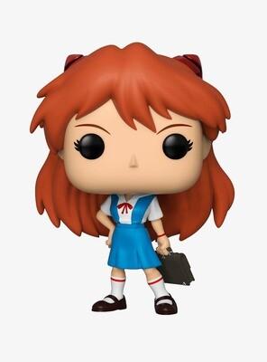 Figura POP Evangelion ASUKA