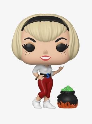 Figura POP Sabrina