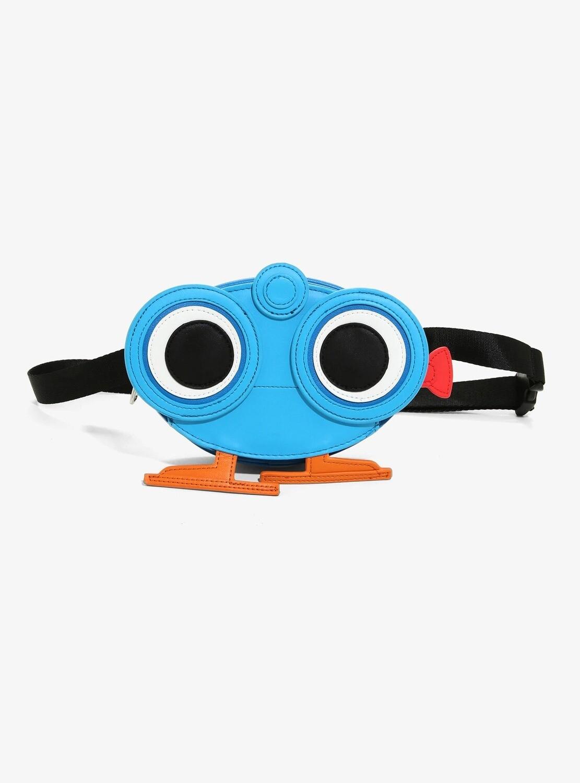 Cangurera Bolsa Toy Story Lenny