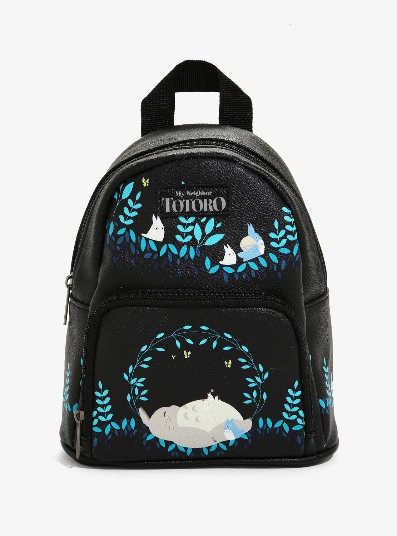 Bolsa Mochila Totoro