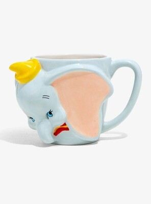 Taza Dumbo Kawaii