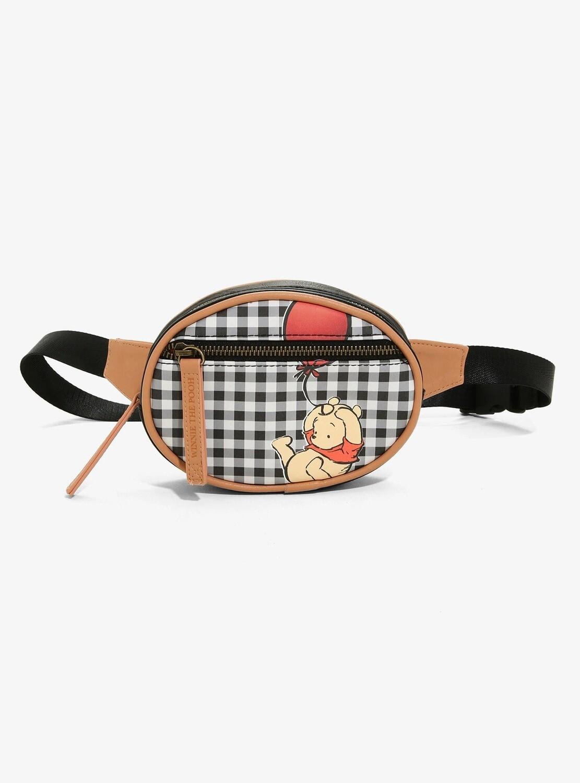 Cangurera Winnie Pooh