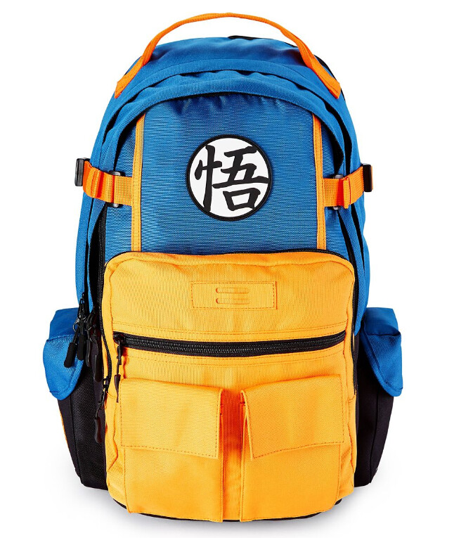Mochila Super Dragon Ball