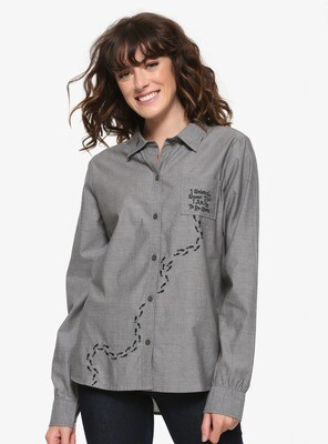 Camisa Harry Potter No Good