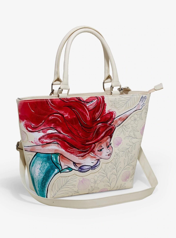 Bolsa La Sirenita Arte EX