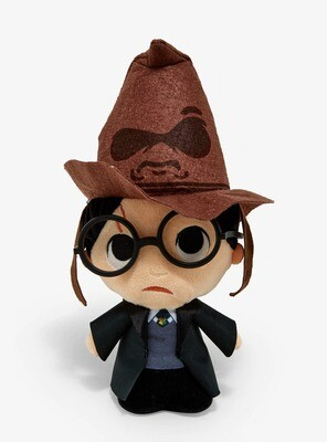 Peluches Harry Potter 2019