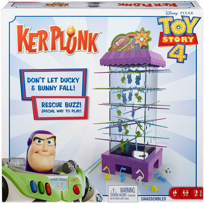 Juego de Mesa Toy Story