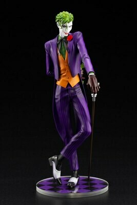 DC UNIVERSE - Joker