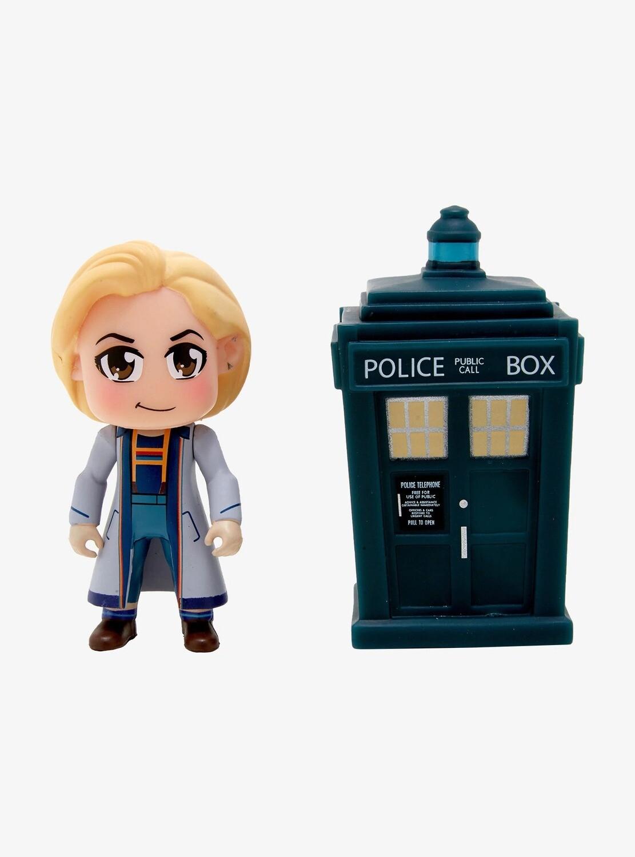 Figura DOCTOR WHO TARDIS EX