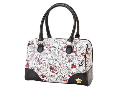 Bolsa Hello Kitty Comics