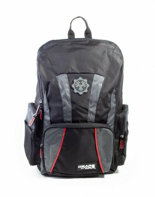 Mochila Gears Of Wars Limitada