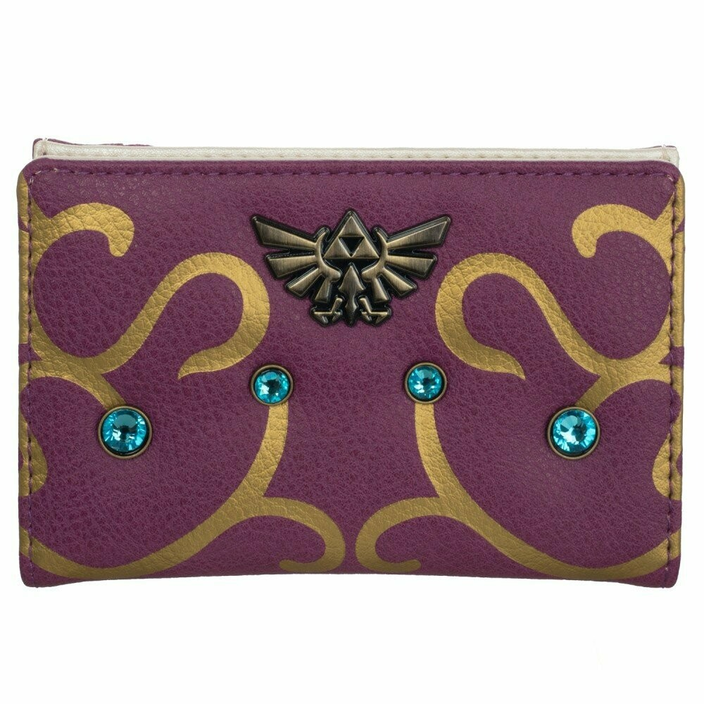 Cartera Zelda Twilight Princess