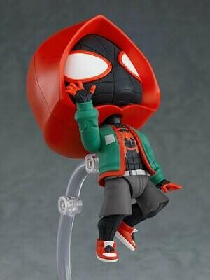 Nendoroid - Miles Morales Spider-Verse