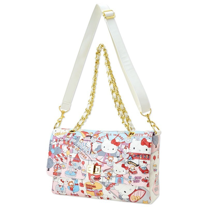 Bolsa Hello Kitty A Comics