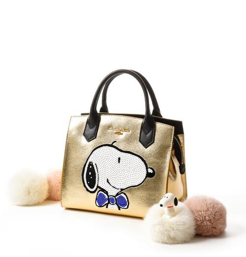 Bolsa Snoopy Exclusiva