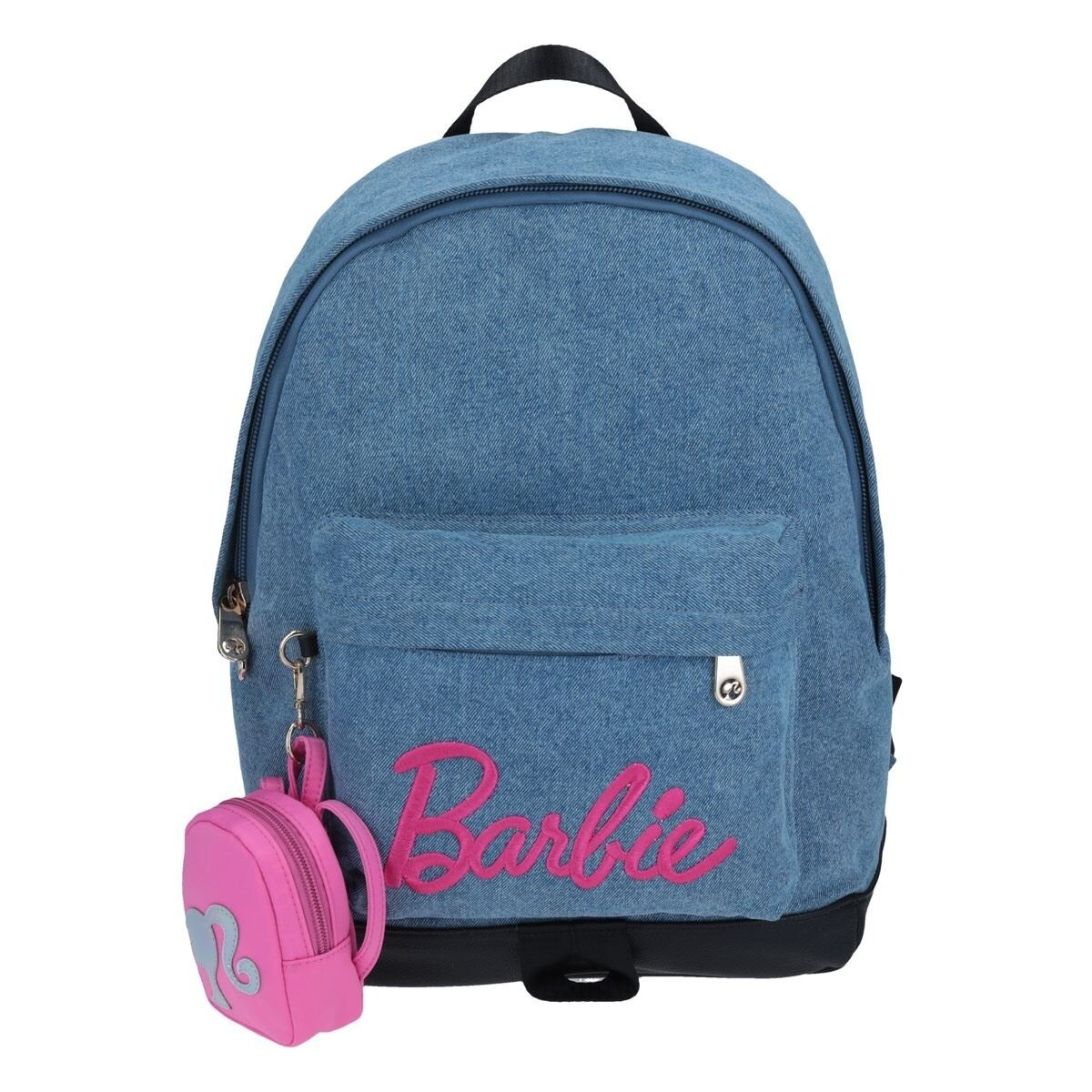 Mochila Barbie Mezclilla