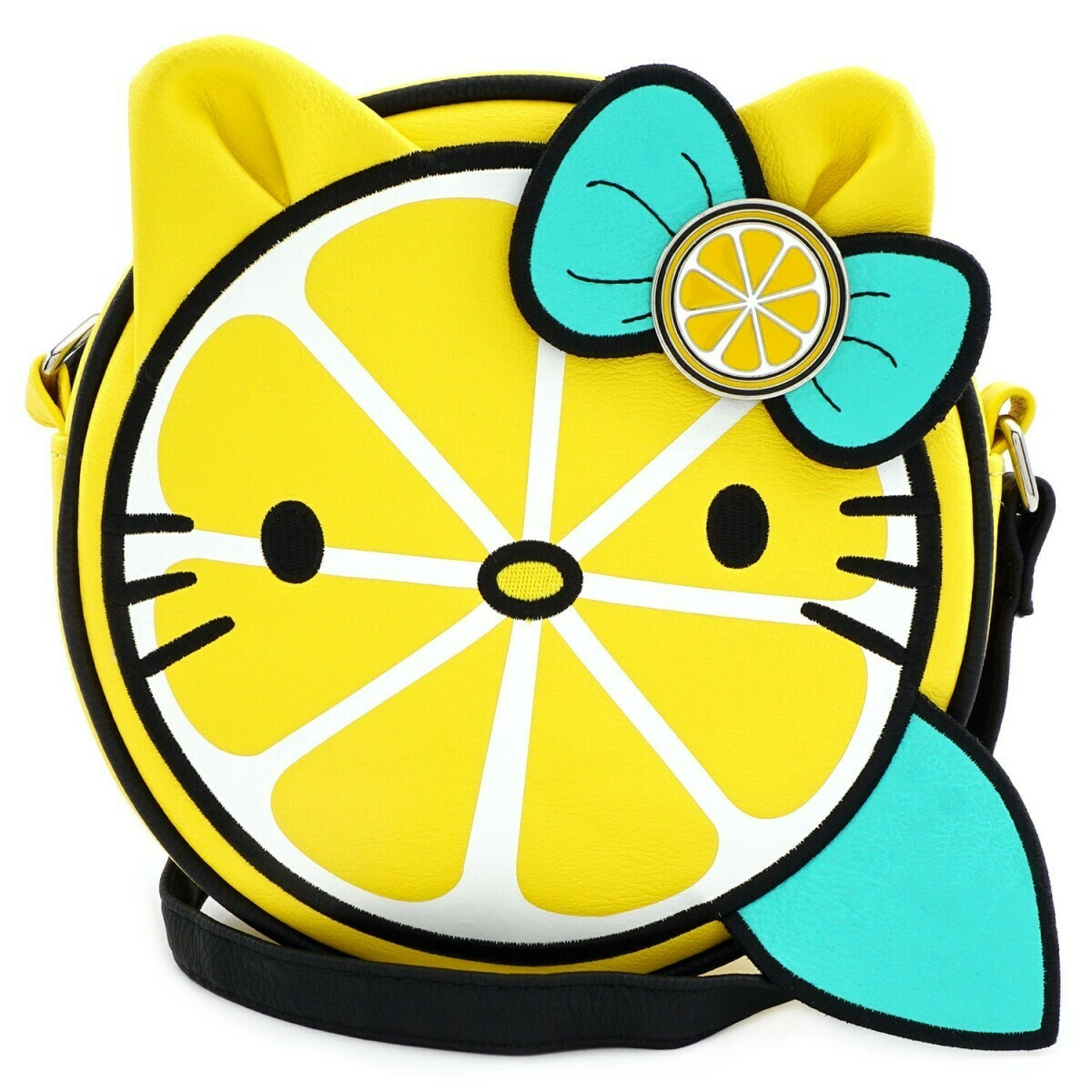 Bolsa Hello Kitty Limon