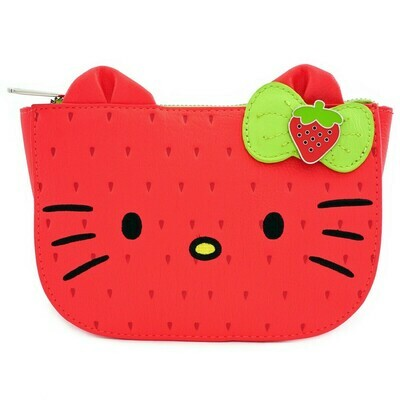 Bolsa Hello Kitty M Fresas