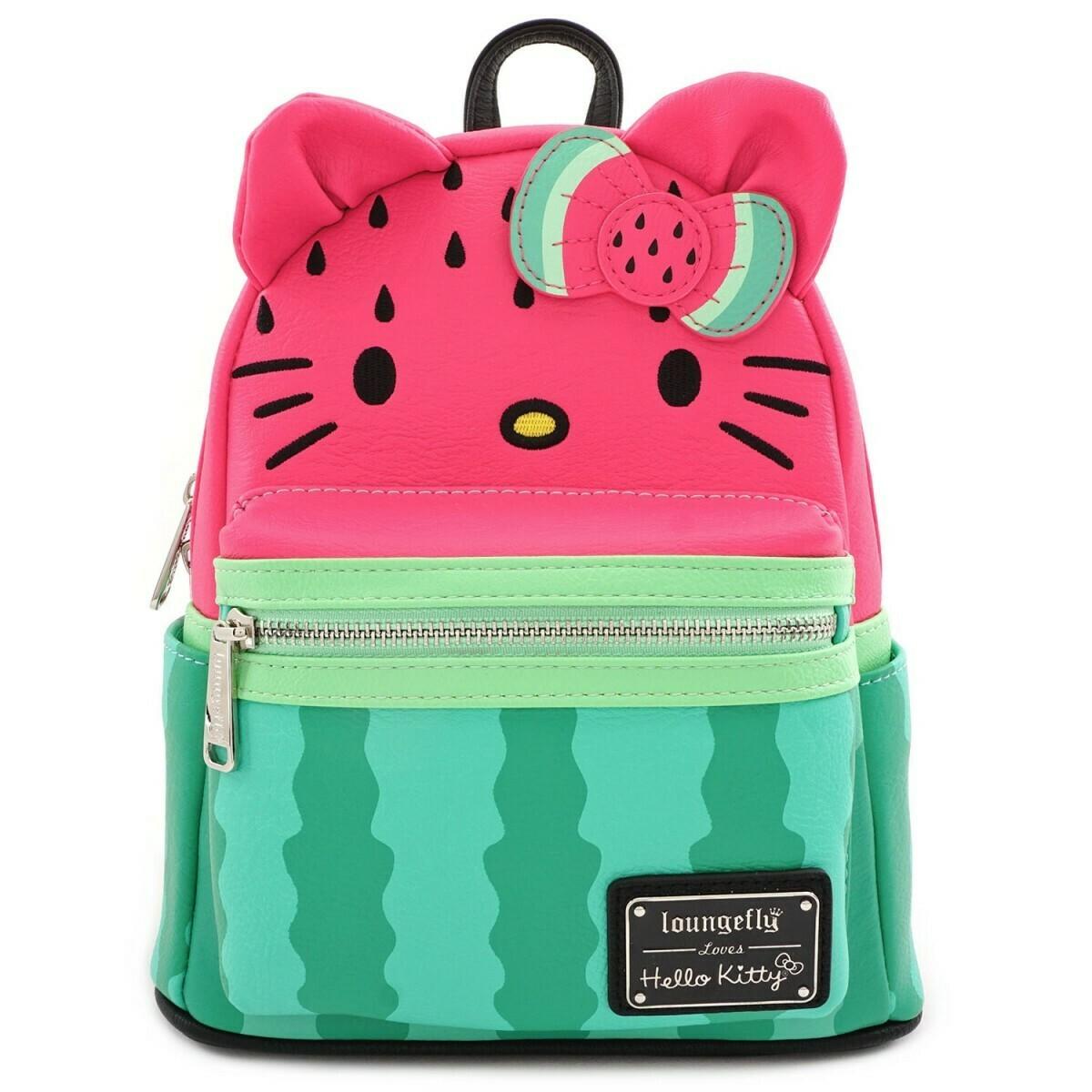 Mochila Hello Kitty MX Sandia
