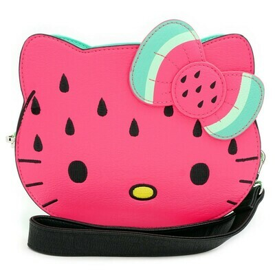 Bolsa Hello Kitty Sandia