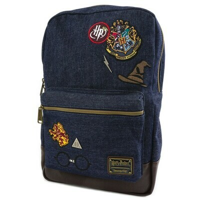 Bolsa Mochila Harry Potter MZ40