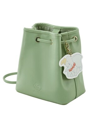 Bolsa Dumbo Verde