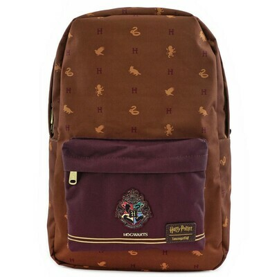 Bolsa Mochila Harry Potter HH24