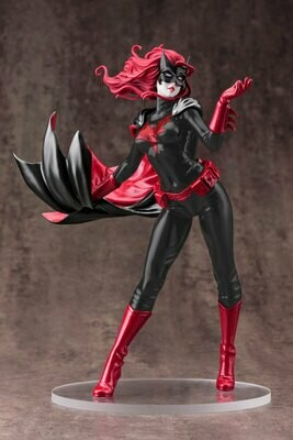 Bishoujo - DC UNIVERSE - Batwoman