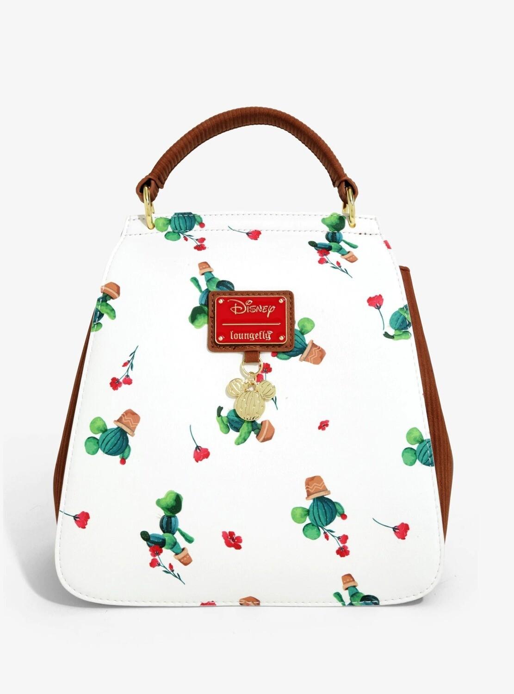 Bolsa Cactus Mickey Mouse
