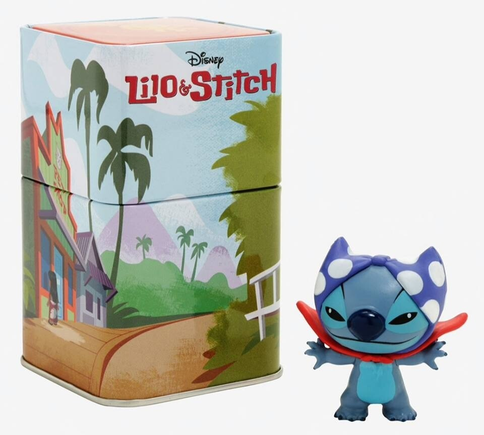 Figura POP STITCH SuperHeroe