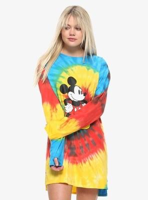 Vestido Mickey Mouse Colores