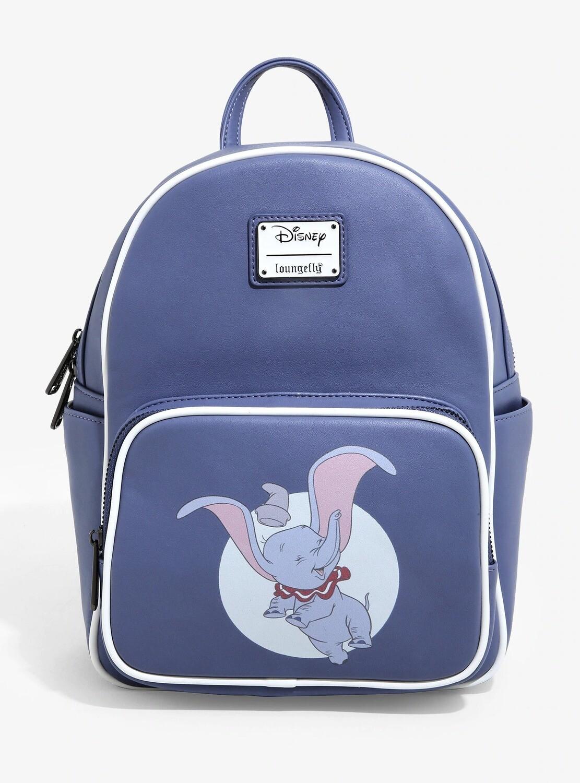 Bolsa Mochila Dumbo FA05