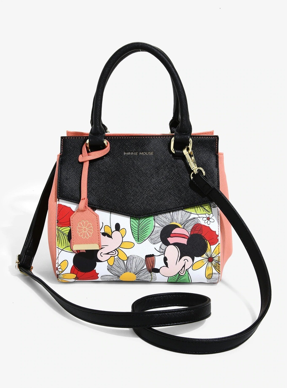 Bolsa Minnie Floral A40