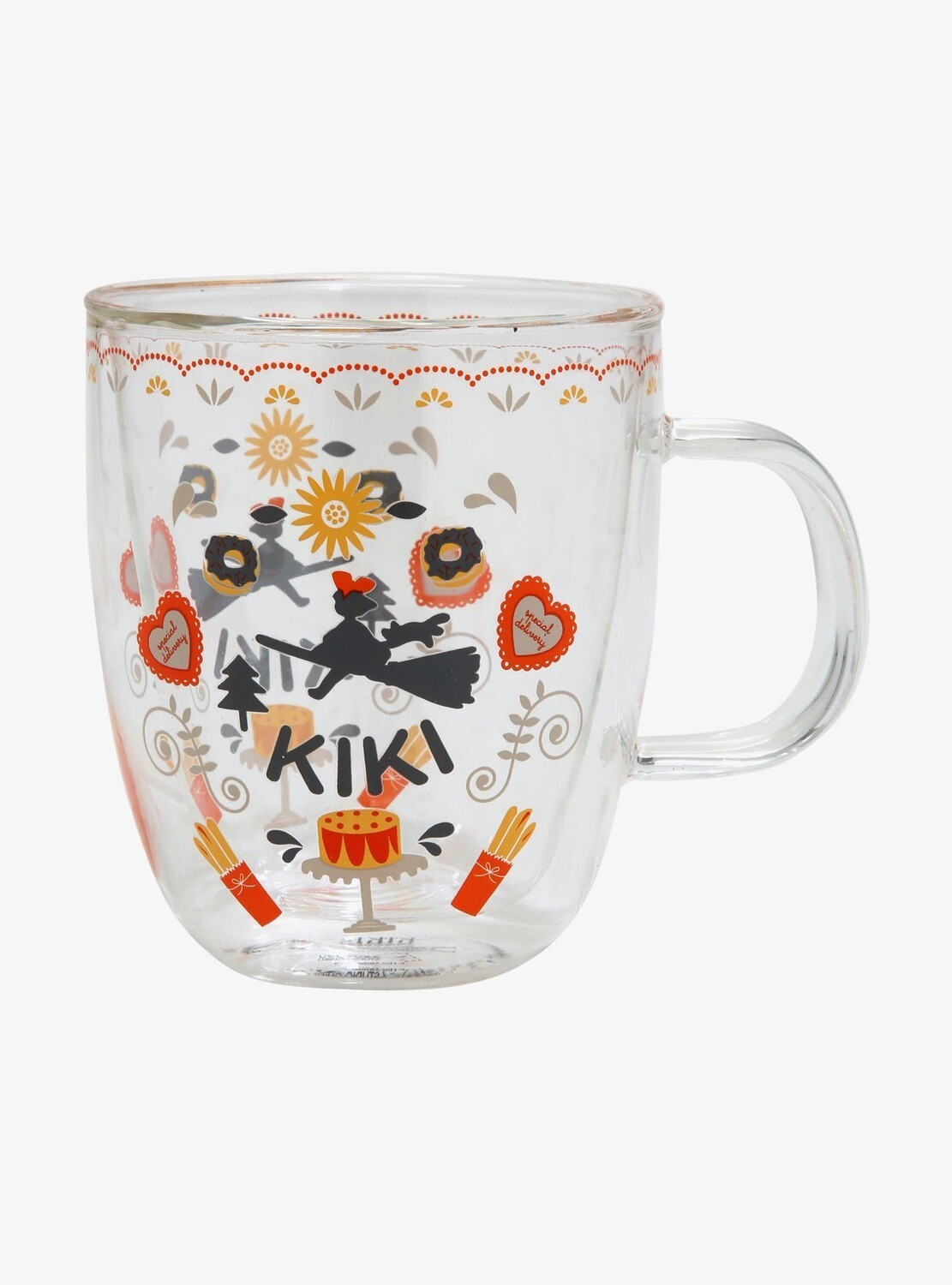 Taza Kiki Exclusiva