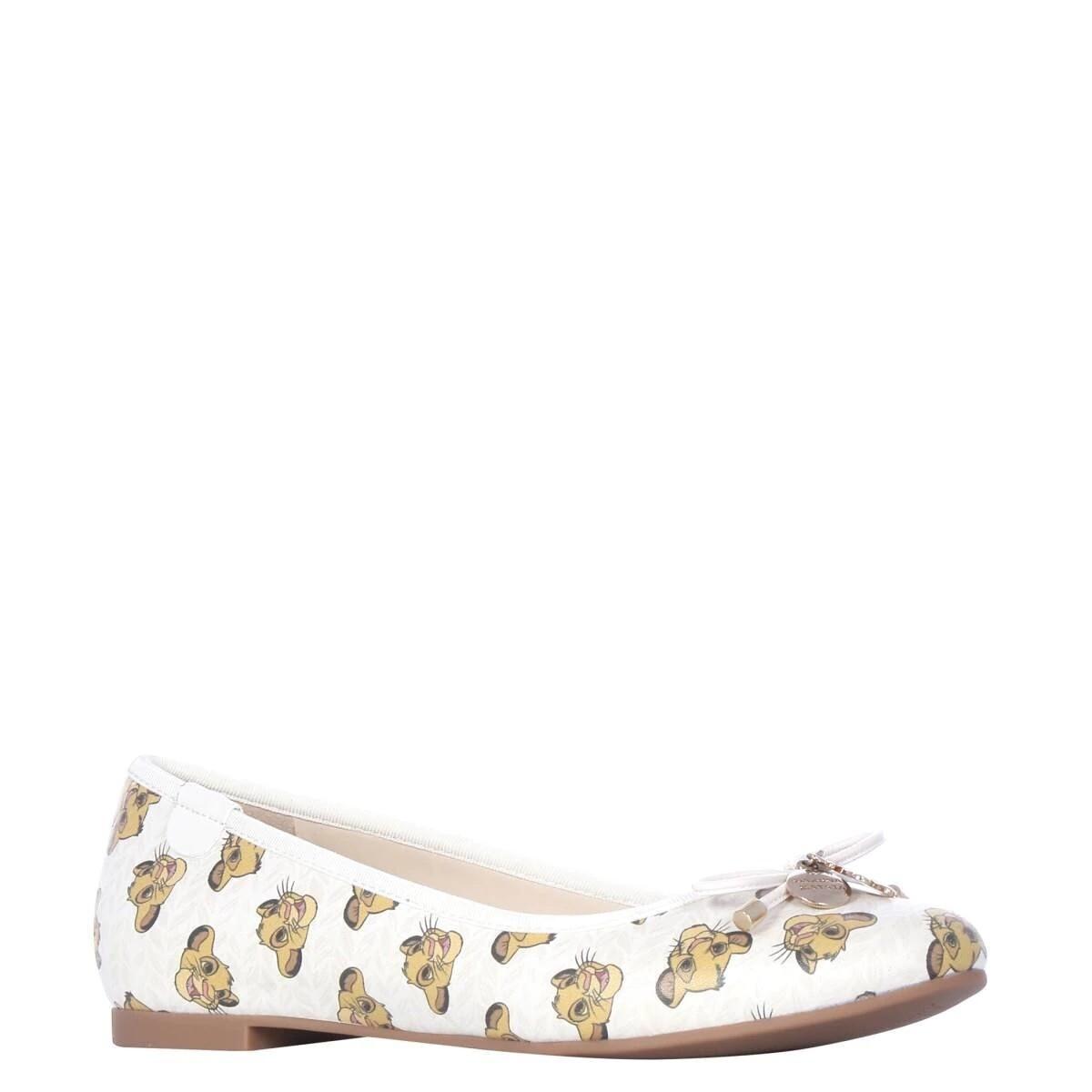 Zapatos Rey Leon BL08