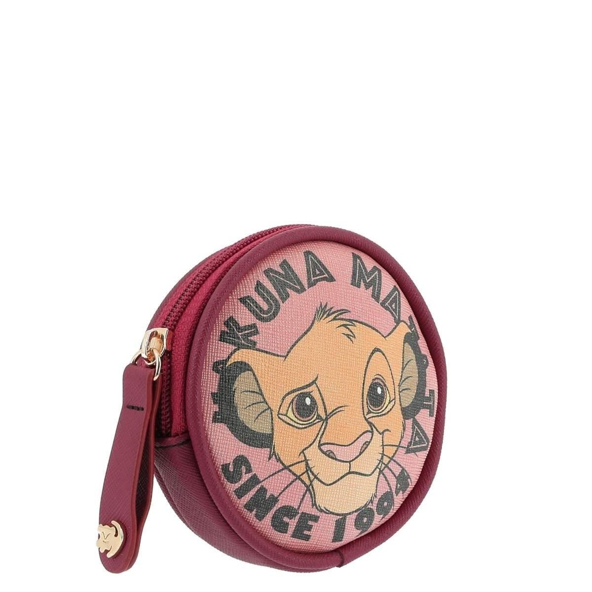 Monedero Simba