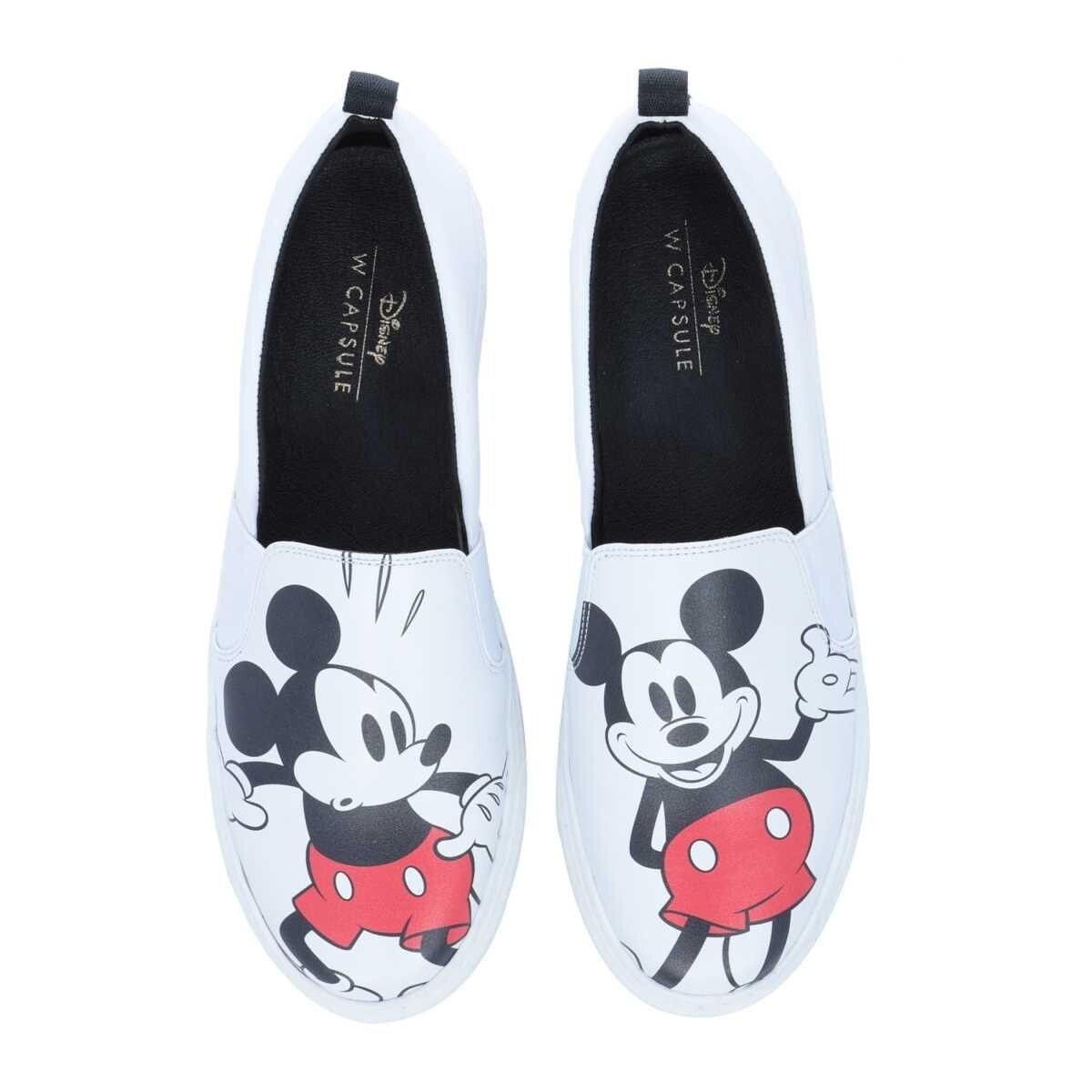 Tennis Mickey Mouse Clasicos