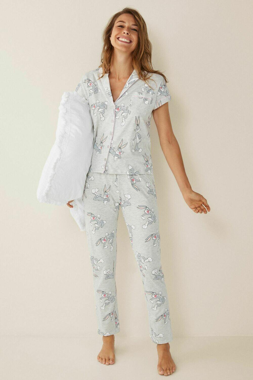 Pants Pijama Bugs Bunny