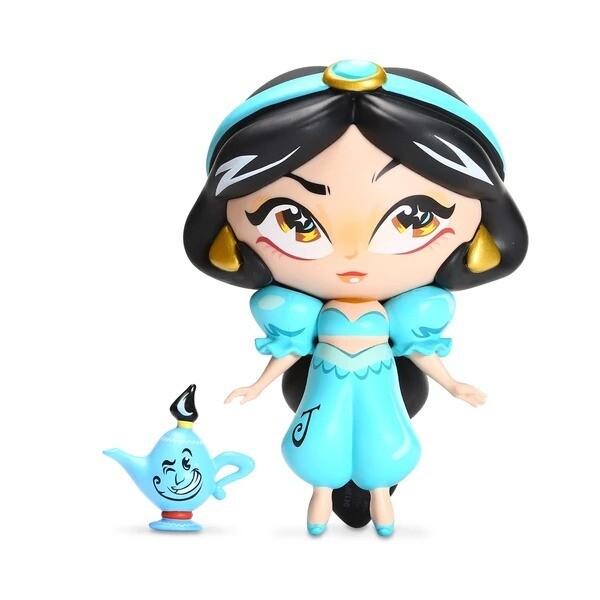 Figurita Jasmine M Limitada