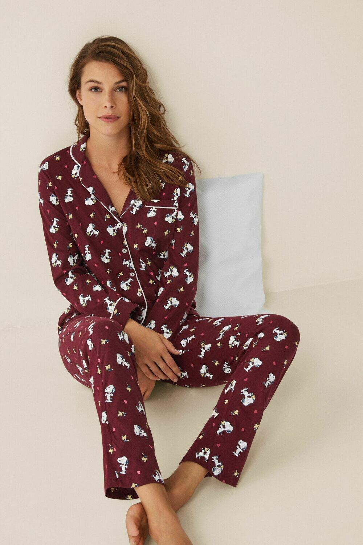 Pijama Snoopy RJ00