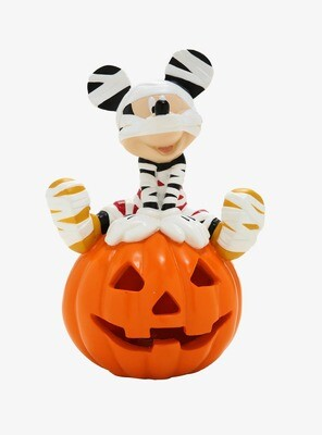 Lampara Mickey Mouse Halloween