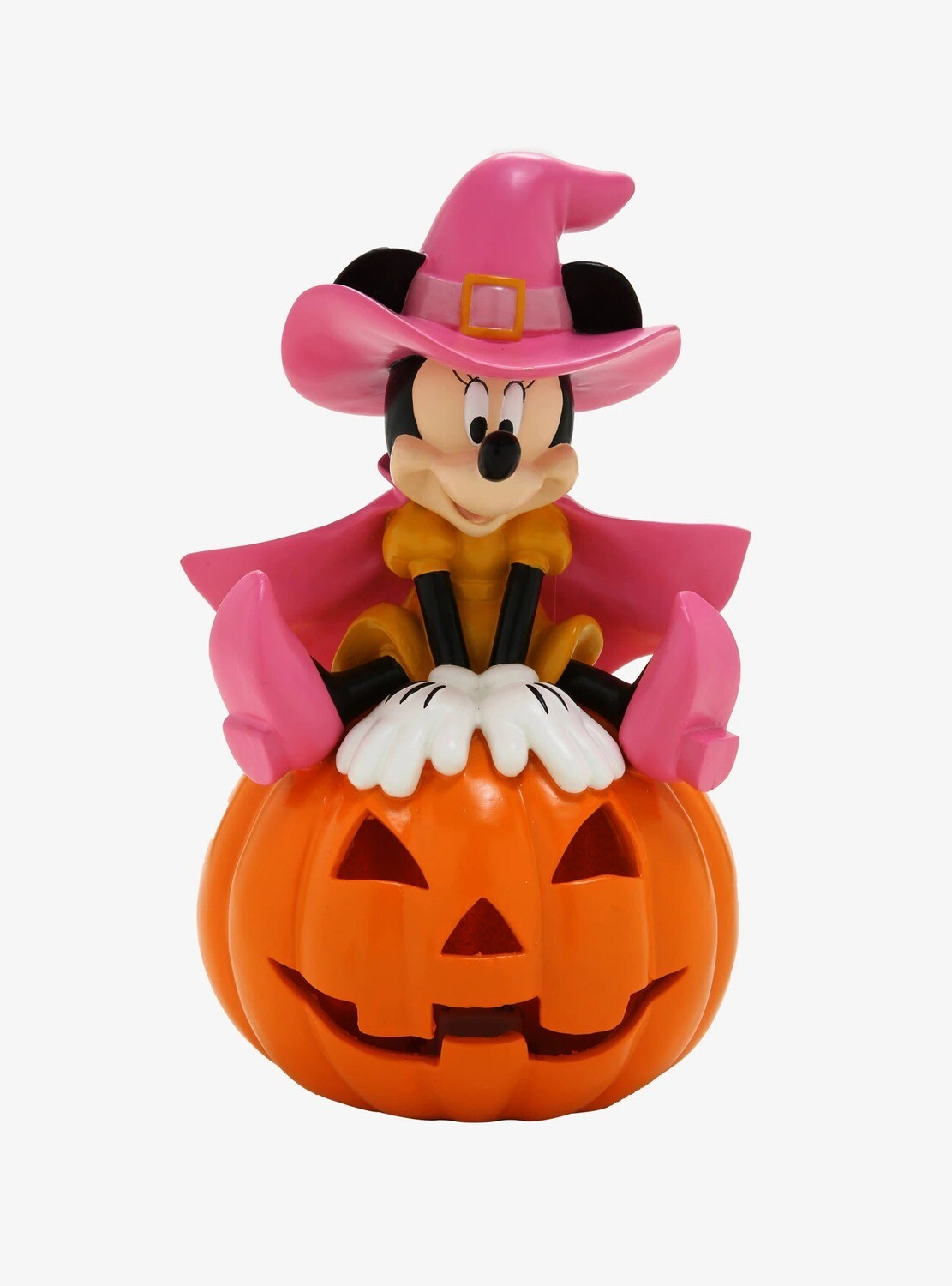 Lampara Minnie Mouse Halloween