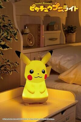 Lampara Pikachu Sonidos