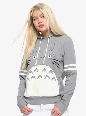Sudadera Totoro EX40