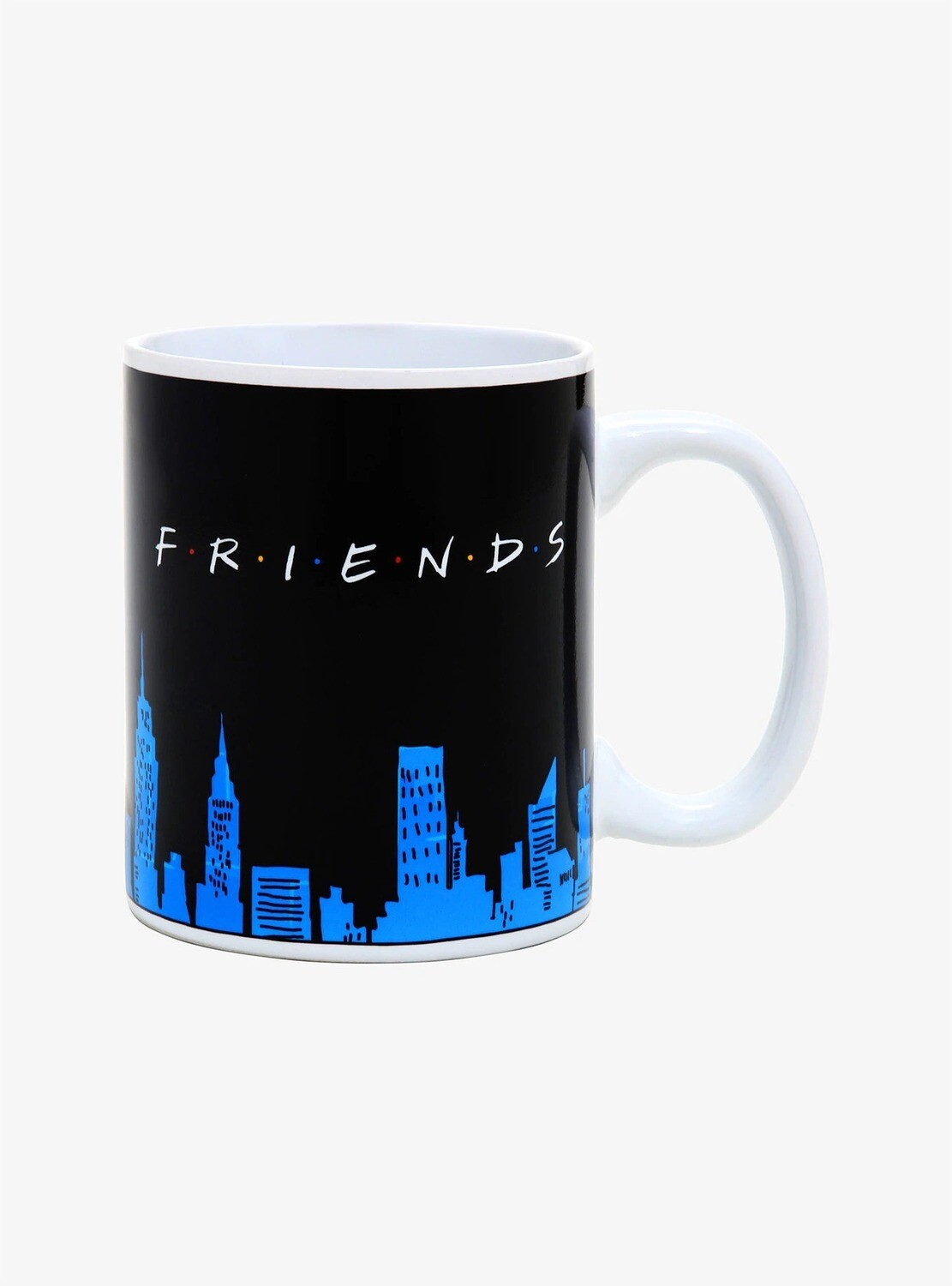 Taza Friends