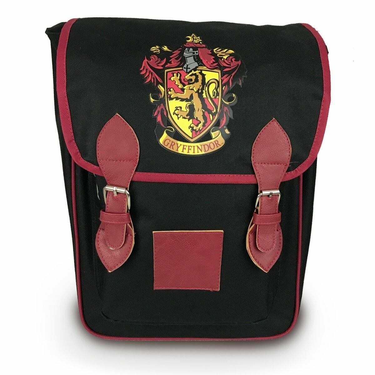 Bolsa Mochila Gryffindor Harry Potter