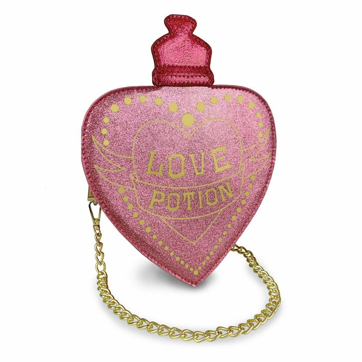 Bolsa Harry Potter Love Potion A