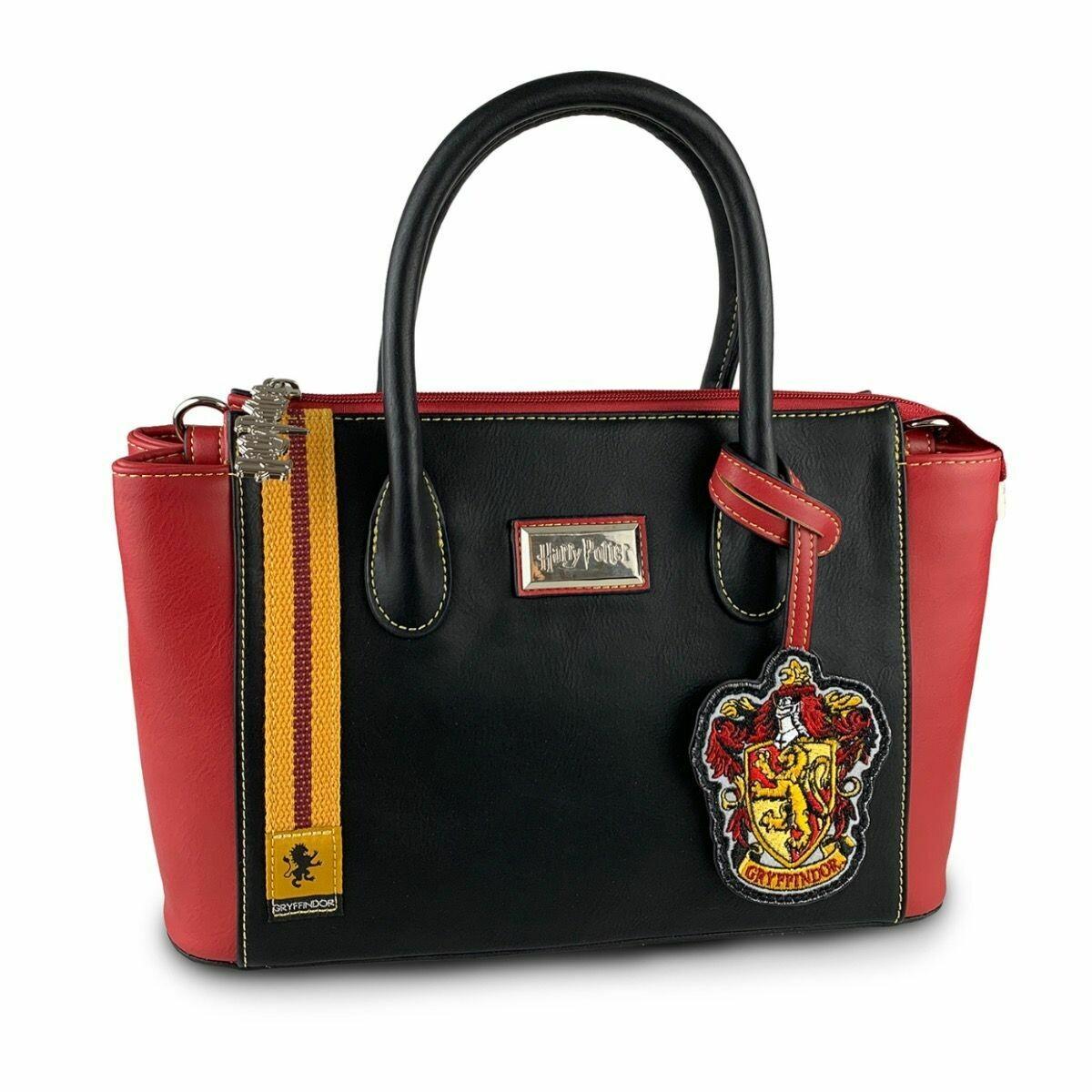 Bolsa Harry Potter EX Gryffindor